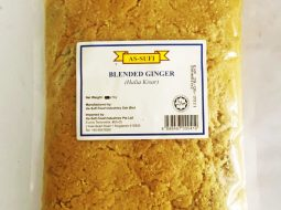 Blended Ginger - 1kg